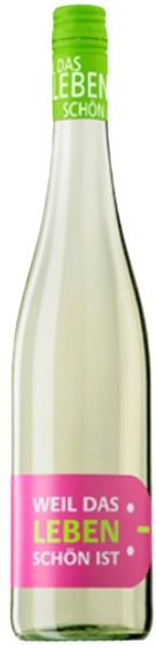 Castell Weil das Leben schön ist Weißwein 2020