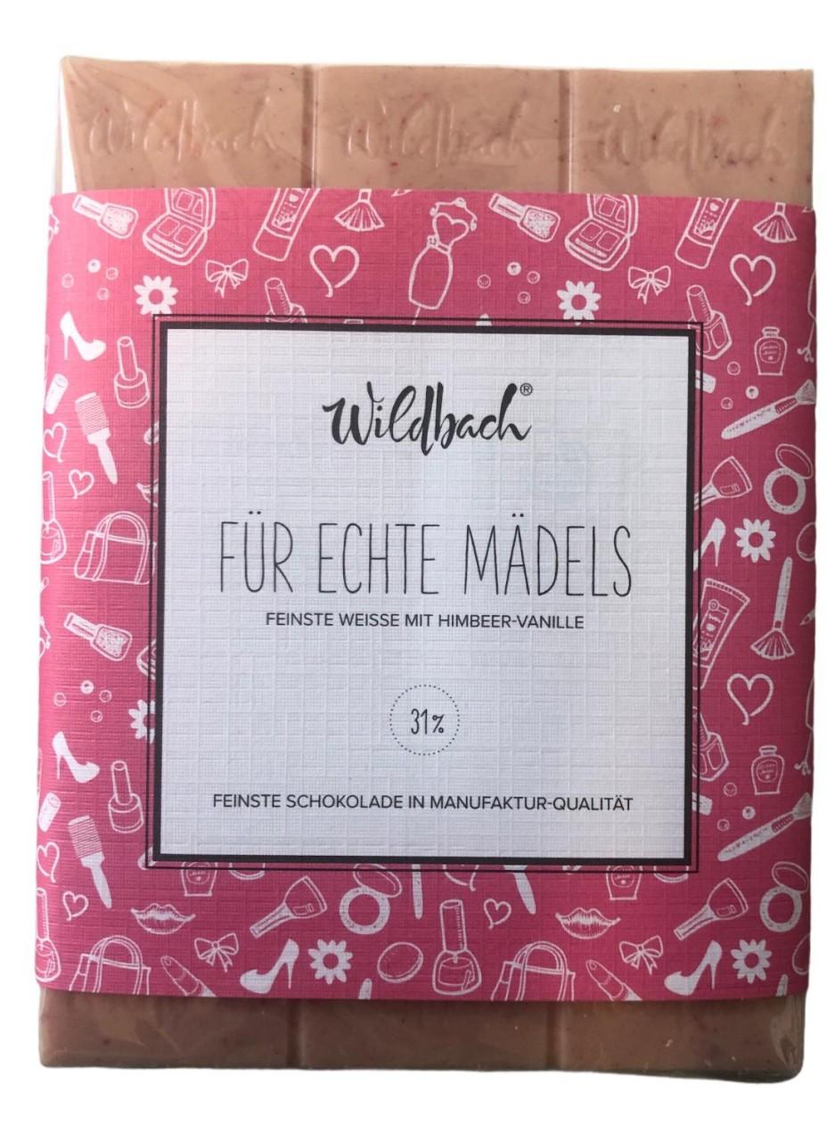 Wildbach Für echte Mädels 31% 70g