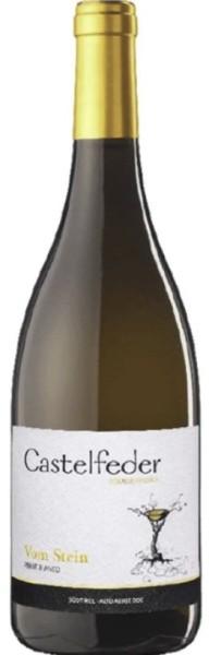 Castelfeder Vom Stein Pinot Bianco Weißwein 2019