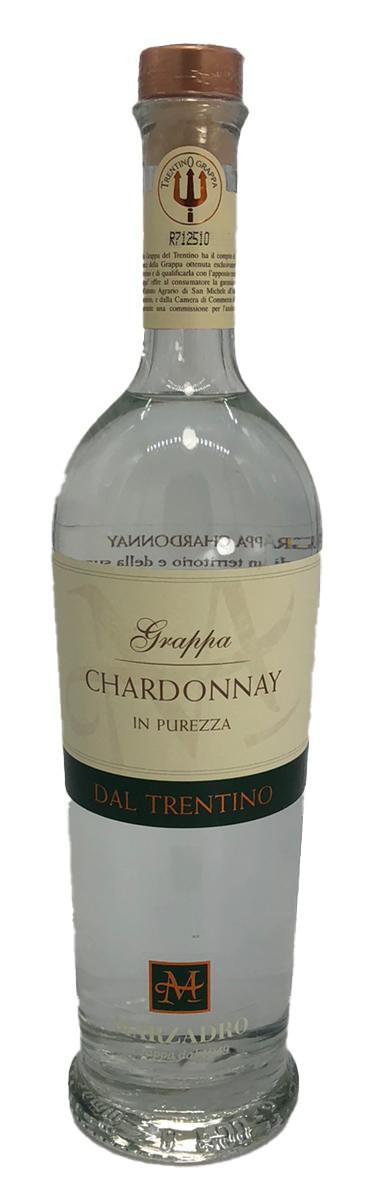 Marzadro Monofitigno Chardonnay