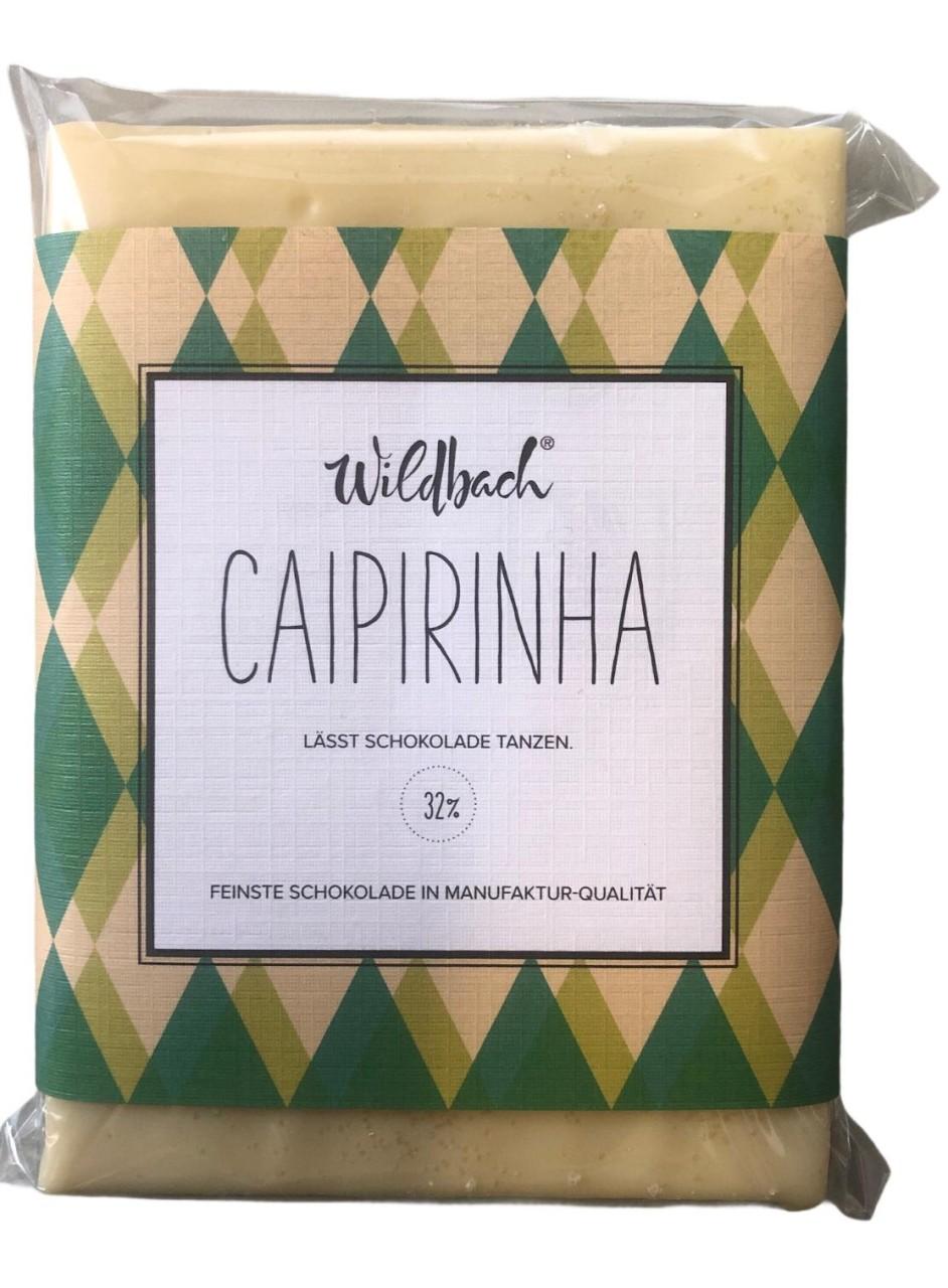 Wildbach Caipirinha 32% 70g