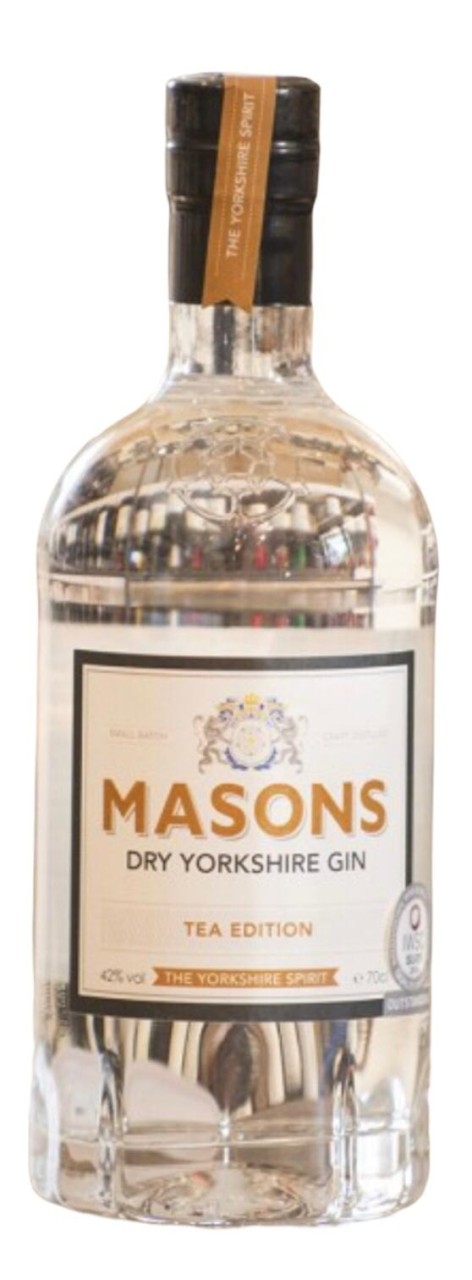 Masons Dry Yorkshire Tea Edition
