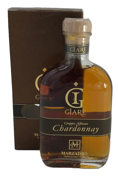 Marzadro Le Giare Chardonnay 0,2 Liter