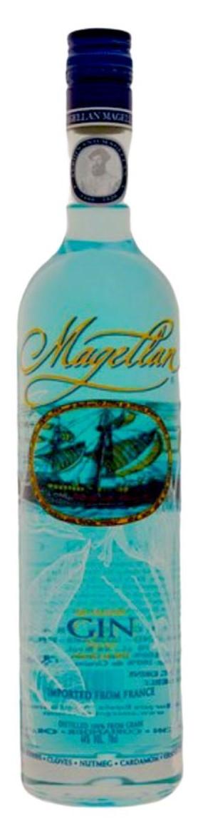 Magellan Blue Gin Gin aus Frankreich
