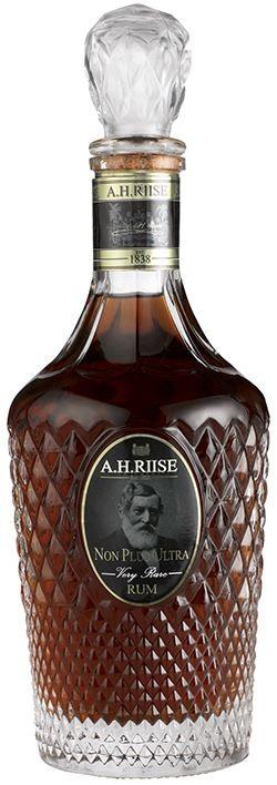 A.H. Riise Non Plus Ultra Very Rare in GP 0,7l