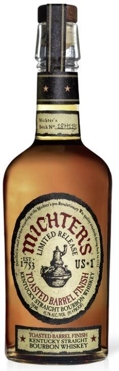 Michter´s US1 Small Batch Kentucky Straight Bourbon