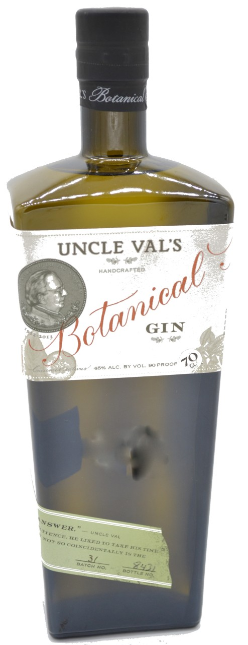 Uncle Val´s Botanical Gin