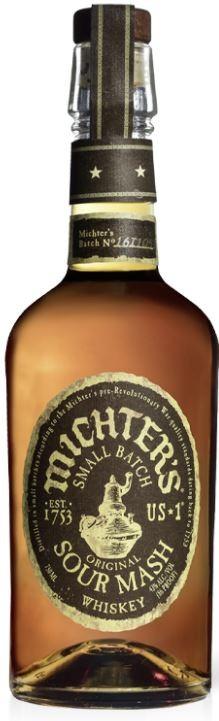 Michter´s US#1 Sour Mash Whisky