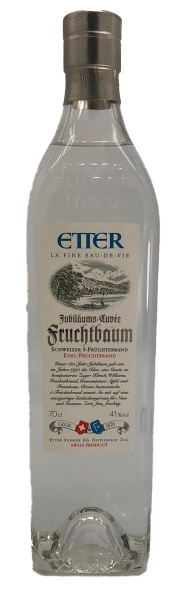 Etter Jubiläums Cuvee Fruchtbaum 0,7 L 41 %vol