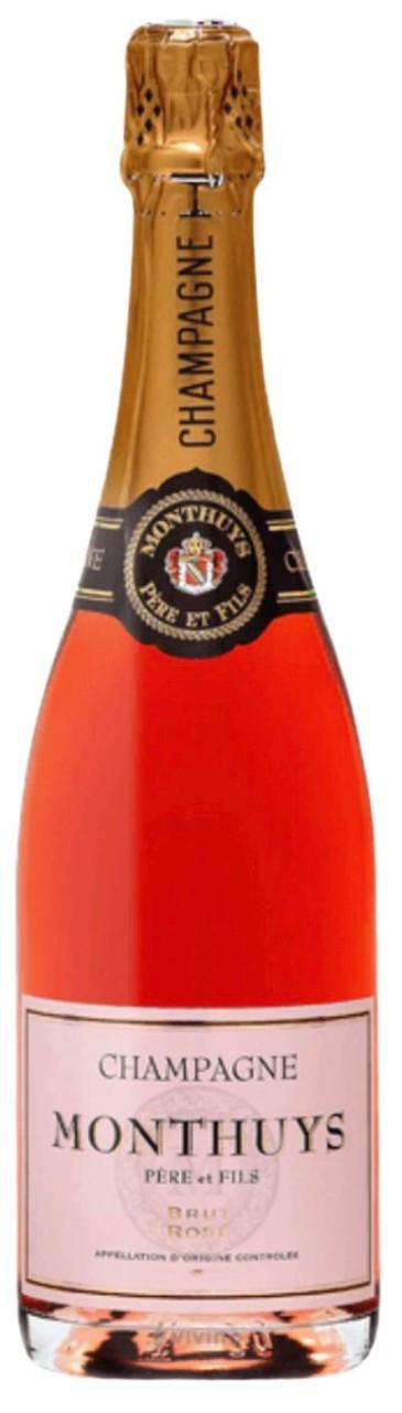 Monthuys Rose Pere et Fils Reserve 0,75l