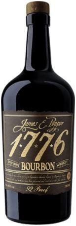 1776 Bourbon Whiskey 46% - 700 ml