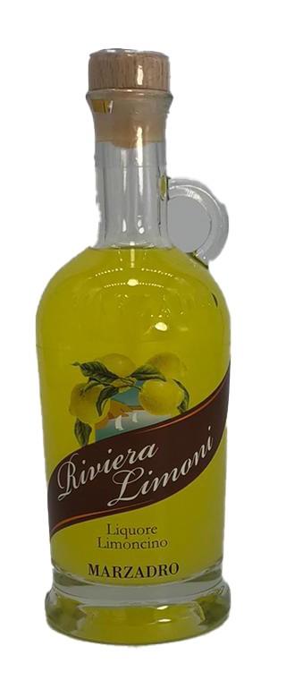 Marzadro Limoncino Riviera 0,2 Liter