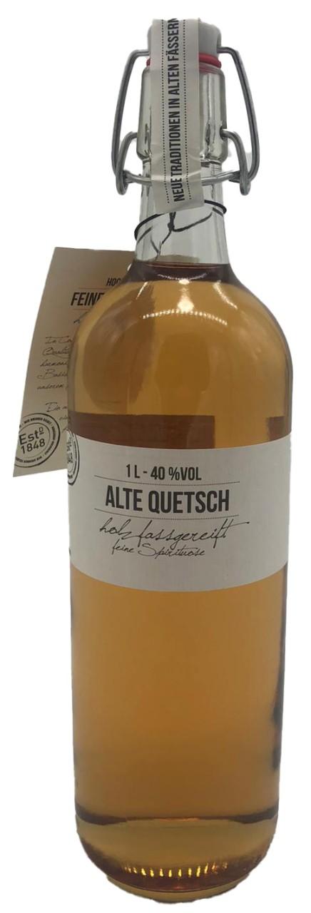 Birkenhof Alte Quetsch 1L
