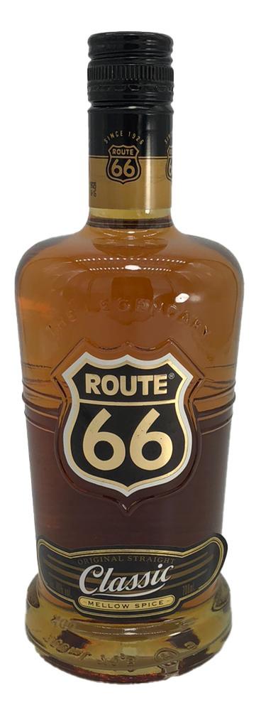 Route 66 Classic Original Straight Mellow Spice