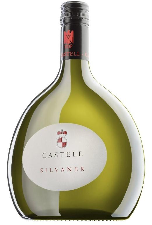 Castell Silvaner Boxbeutel 2019