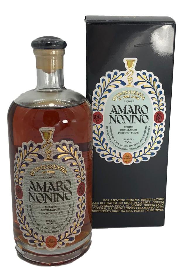 Nonino Amaro Quintessentia 0,7l