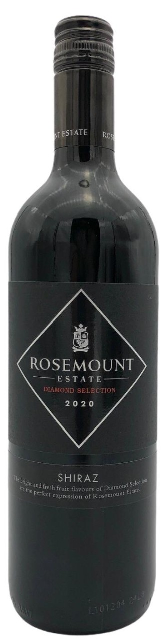 Rosemount Diamond Selection trocken 2020