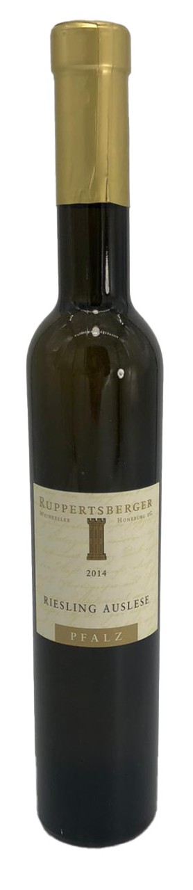 Ruppertsberger Auslese Riesling Weißwein 2016