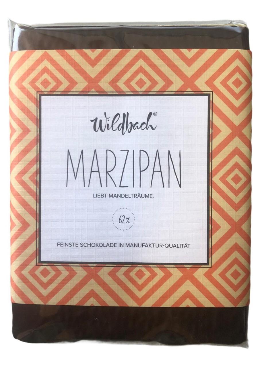 Wildbach Marzipan 62% 70g