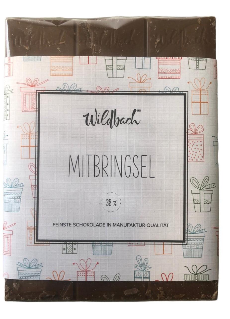 Wildbach Mitbringsel 38% 70g