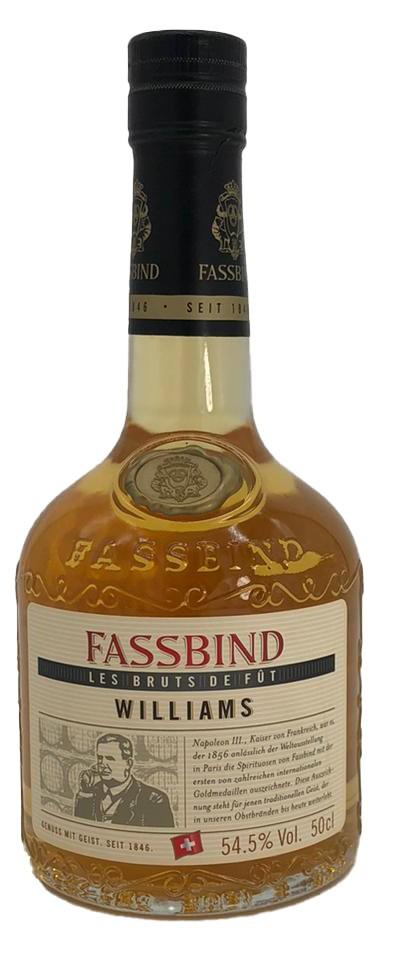 Fassbind Williams