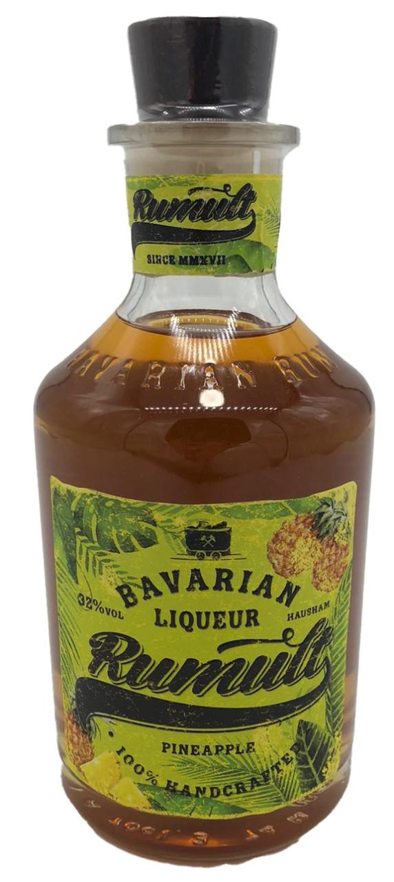 Rumult Pineapple Likör 700ml