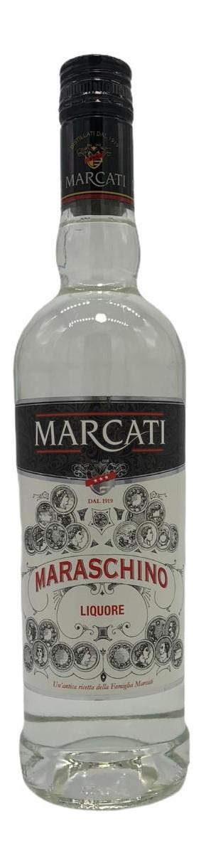 Marcati Maraschino italienischer Kirschlikör