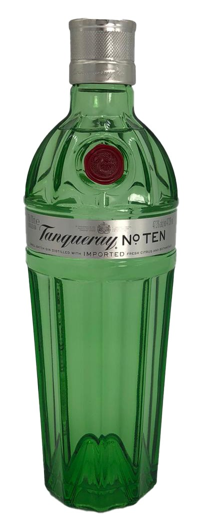 Tanqueray No. 10 Gin 47,3% vol. 0,70l