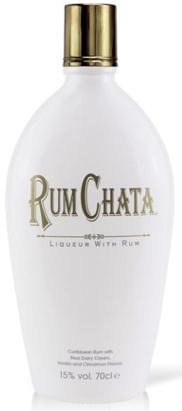 Rum Chata Sahne-Likör