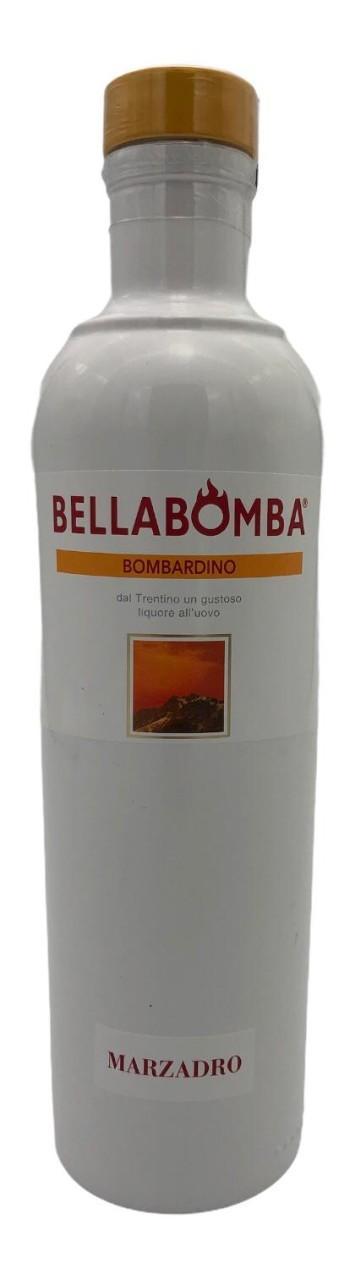Marzadro Bellabomba Bombardino 17% vol. 0,5l