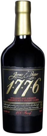 1776 Rye Whiskey Sherry Cask 50% - 700