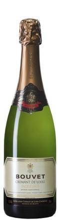 Bouvet Cremant de Loire Excellence Blanc 0,375 L