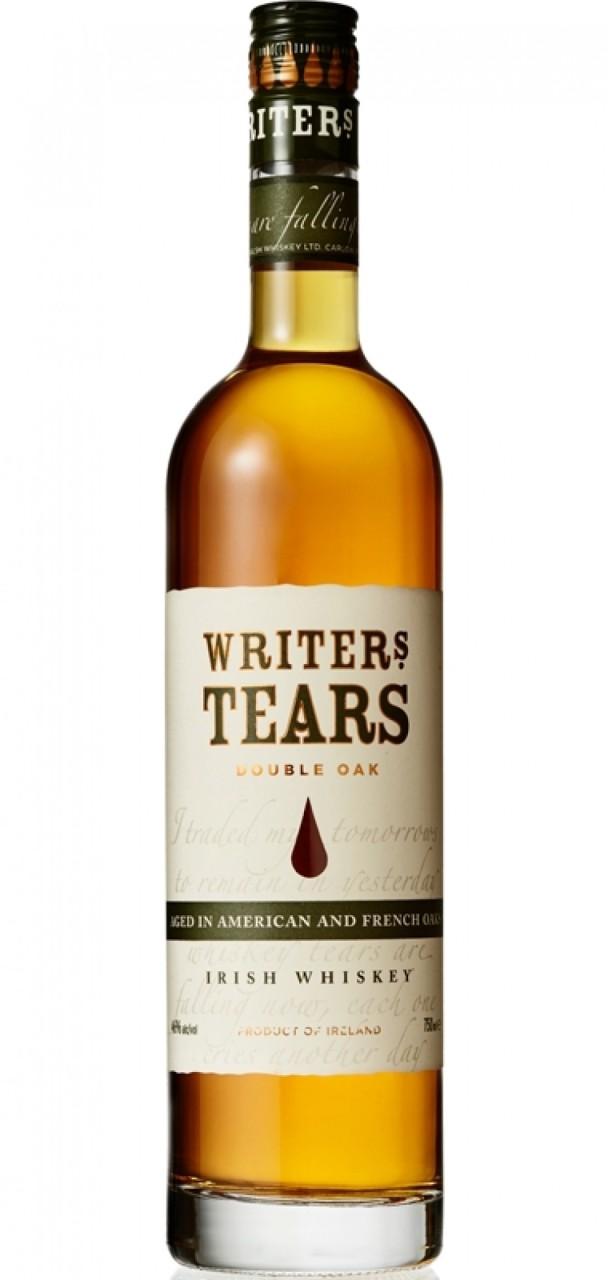 Writers Tears Double Oak 46%vol. 0,7l