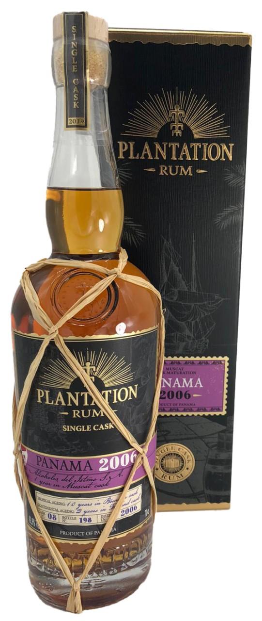 Plantation Panama 2006