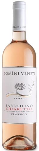 Domini Veneti Bardolino Chiaretto Classico Roséwein trocken 2019