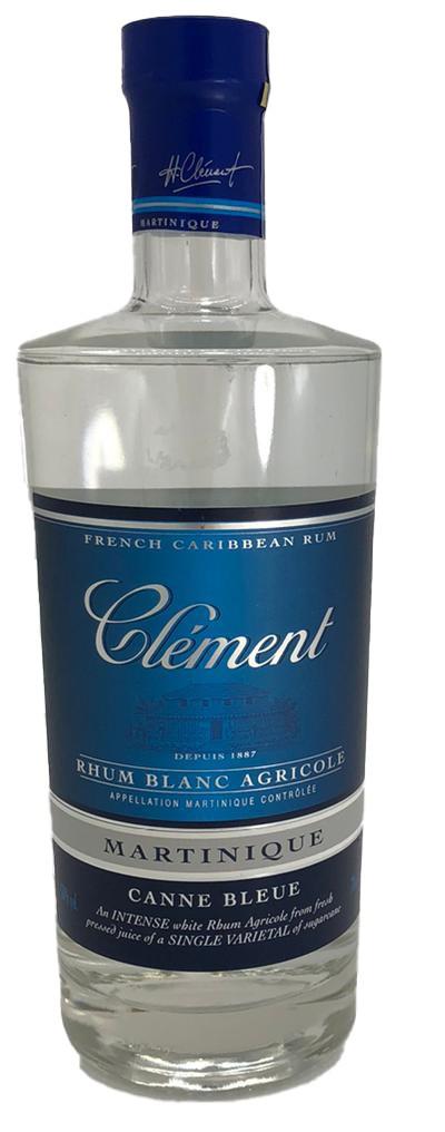 Clément Martinique Rhum Blanc Agricole