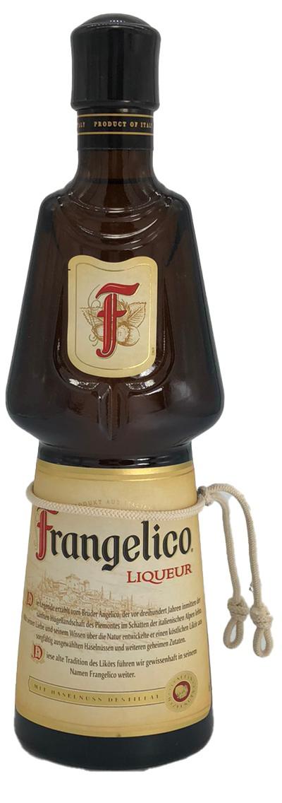 Frangelico italienischer Haselnuß-Likör