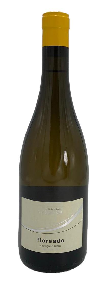 Andrian Sauvignon Blanc Weißwein trocken 2018