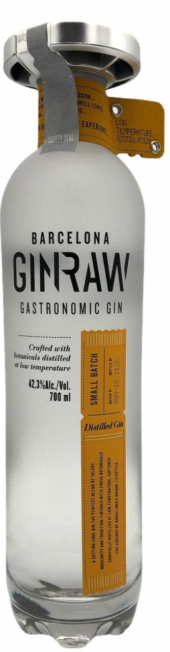 Gin Raw Gastonomic Gin