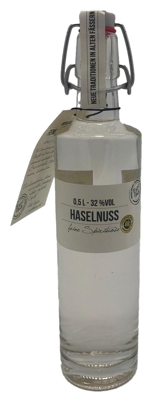 Birkenhof Haselnuss Edition Fasslagerung 0,5L