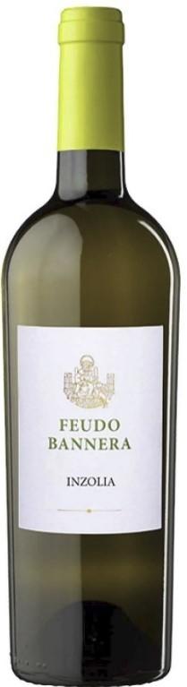 Feudo Bannera Inzolia Weißwein 2018