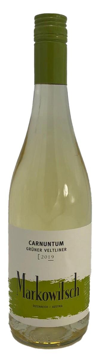 Markowitsch Grüner Veltliner Weißwein 2019