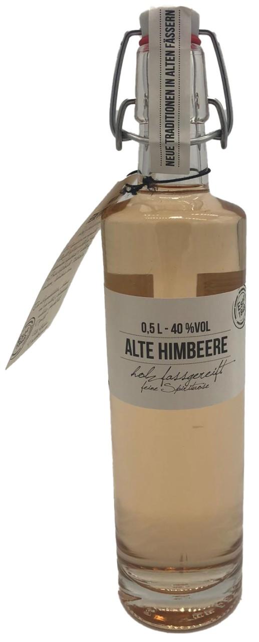 Birkenhof Alte Himbeere 0,5 L