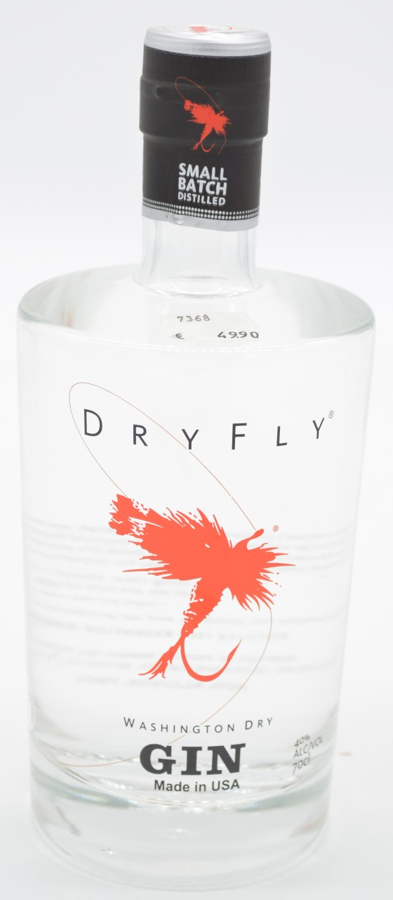 Dryfly