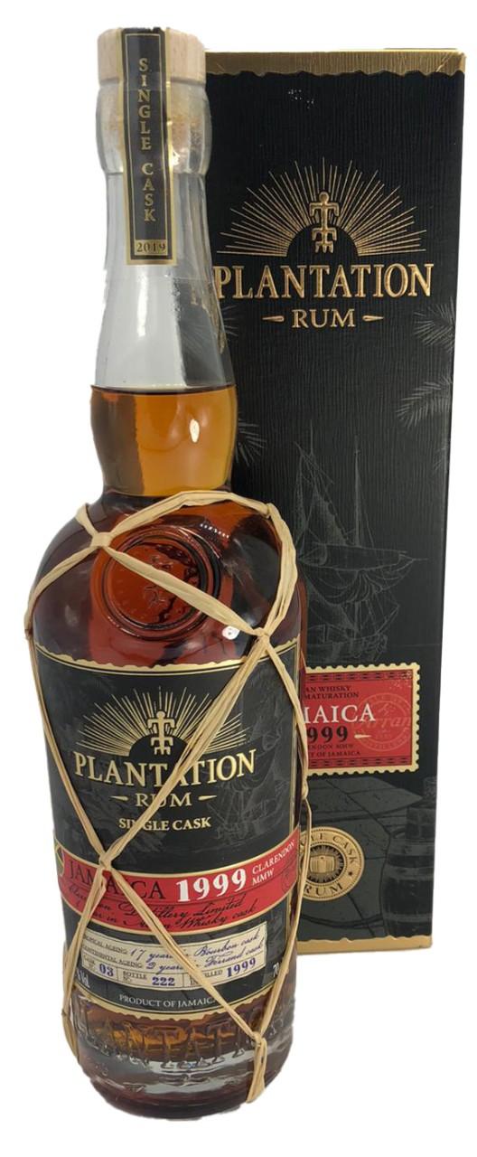 Plantation Jamaica 1999