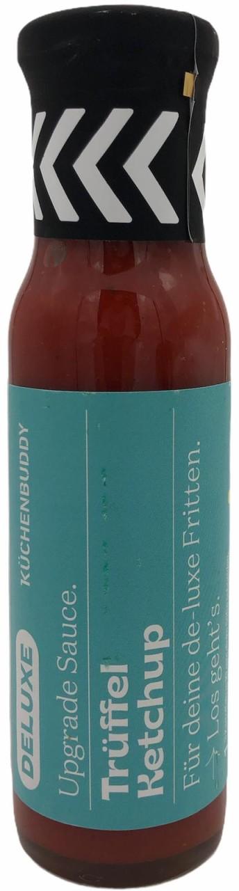 Küchenbuddy Deluxe Trüffel Ketchup 230ml