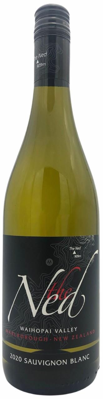 the Ned Sauvignon Blanc Marlborough Neuseeland 2020 0,75l