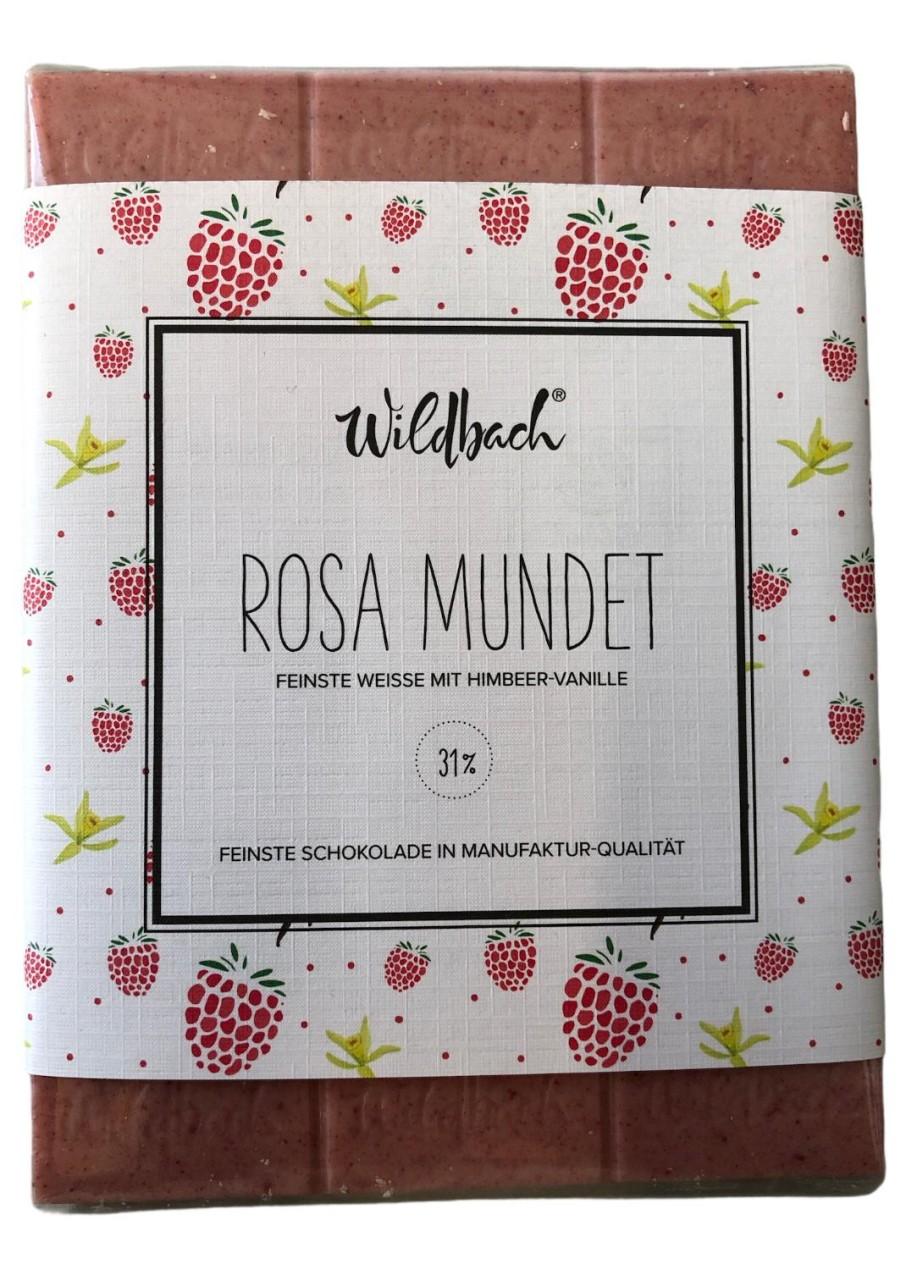 Wildbach Rosa Mundet 31% 70g