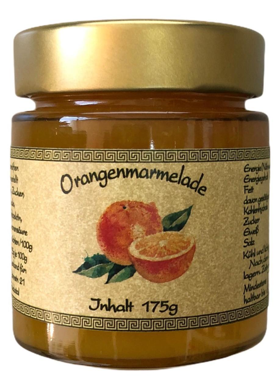 Orangenmarmelade 175 g