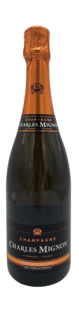 Charles Mignon Champagner Premier Cru